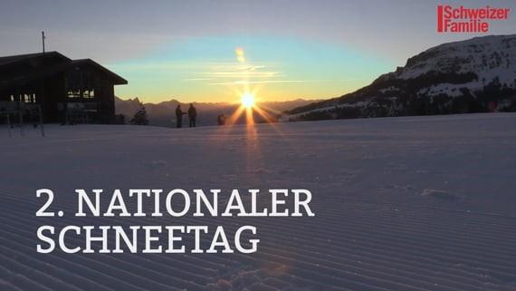 2.Nationaler Skitag